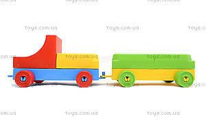 Конструктор «Чудо-авто мини», 39097, игрушки