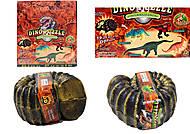 3D конструктор «Чудо инкубатор. Динозавр», 6466, фото