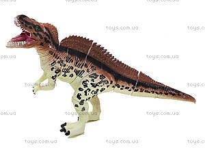 Игровая фигурка-конструктор «Чудо инкубатор. Динозавры», 4766, фото