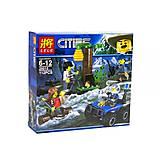 Конструктор «Cities: В горах» 112 деталей, 28015, отзывы