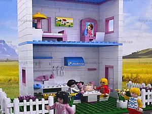 Конструктор Cogo для детей «Красивая принцесса», CG3259, цена