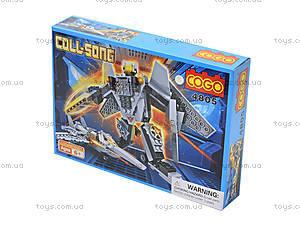 Робот-конструктор для детей, 4805, фото