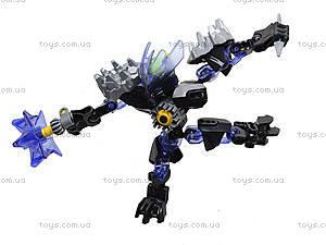 Робот-конструктор Cosmic Warrior , F1506-3, купить