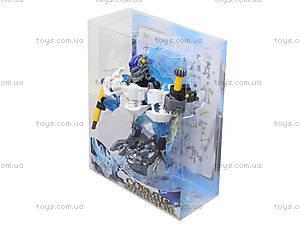 Робот-конструктор Cosmic Warrior , F1506-3, игрушки