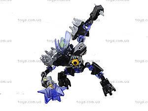 Робот-конструктор Cosmic Warrior , F1506-3, детские игрушки