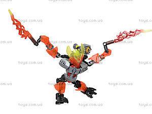Детский конструктор «Cosmic Warrior» в коробке, F1506-1, детские игрушки