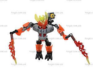 Детский конструктор «Cosmic Warrior» в коробке, F1506-1, toys