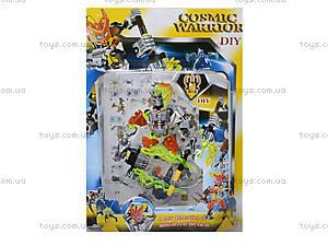 Детский конструктор «Cosmic Warrior» , F1506-6, купить
