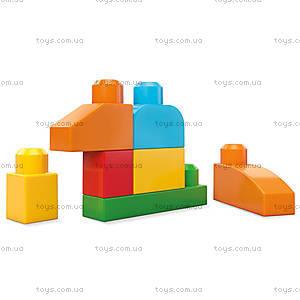 Конструктор Mega Bloks «Делюкс», 150 деталей, CNM43, купить