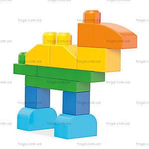 Конструктор Mega Bloks «Делюкс», 150 деталей, CNM43, фото
