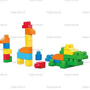 Конструктор Mega Bloks «Делюкс», 150 деталей, CNM43, отзывы
