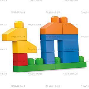Конструктор Mega Bloks «Делюкс», 150 деталей, CNM43, цена