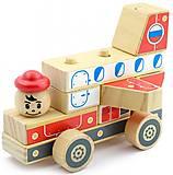 Конструктор деревянный «Самолет», Д062, отзывы