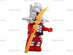 Конструктор детский «Черепашки-ниндзя», 79104, toys.com.ua