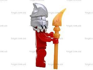 Конструктор детский «Черепашки-ниндзя», 79104, toys