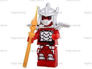 Конструктор детский «Черепашки-ниндзя», 79104, іграшки