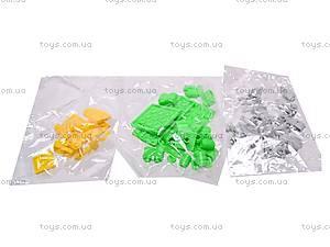Конструктор детский «Черепашки-ниндзя», 79104, игрушки