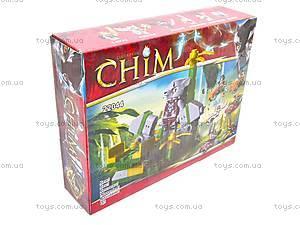 Конструктор детский «Чима», TD1002-A44