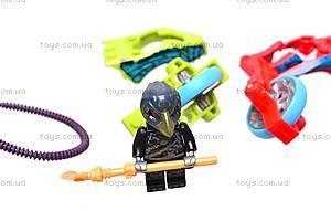 Конструктор детский «Чима», TD1002-A44, игрушки