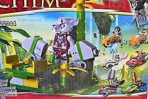 Конструктор детский «Чима», TD1002-A44, детские игрушки