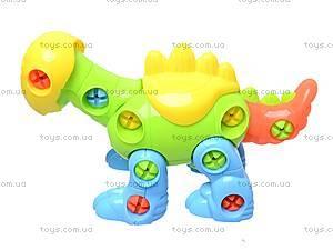 Конструктор детский «Динозавр», 1357B, купить