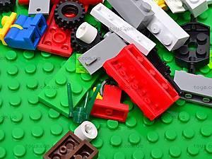 Конструктор детский «Домик», 9932, игрушки
