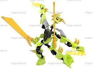 Конструктор детский Earth Tutelary, 7 видов, 2013-31, toys