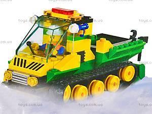 Конструктор детский «Горные спасатели», M38-B0159R