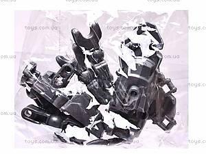 Конструктор детский Herofact - Breez, 44106, детские игрушки