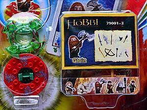 Конструктор детский Hobbit, 79001, купить