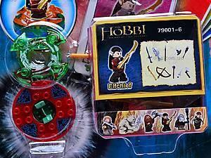 Конструктор детский Hobbit, 79001, фото