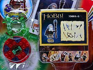 Конструктор детский Hobbit, 79001, детские игрушки