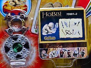 Конструктор детский Hobbit, 79001, магазин игрушек