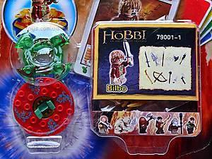 Конструктор детский Hobbit, 79001, toys.com.ua