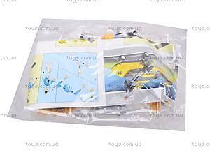 Конструктор детский игровой «Авиация», M38-B0360R, купить