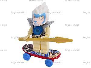 Конструктор детский игровой Chima Legend, 5704, магазин игрушек