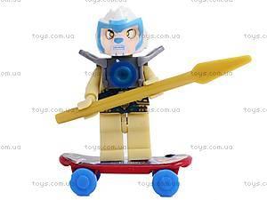 Конструктор детский игровой Chima Legend, 5704, toys.com.ua
