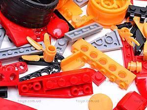 Детский конструктор «Звездные герои», 9491, игрушки
