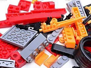 Детский конструктор «Звездные герои», 9491, магазин игрушек
