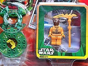 Конструктор детский «Звездные герои», 75003, игрушки