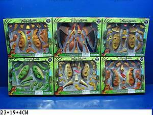 Конструктор «Динозавр», 818-3-6