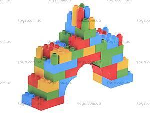 Конструктор для детей, 60 элементов, 39078, купить