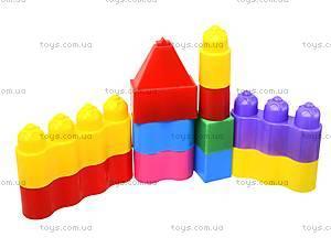 Конструктор для детей, 64 деталей, 02-302, купить