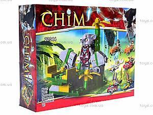 Конструктор для детей Chim, RC246360
