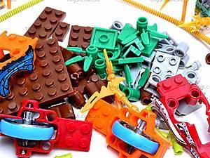 Конструктор для детей Chim, RC246360, игрушки