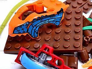 Конструктор для детей Chim, RC246360, детские игрушки