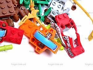 Конструктор для детей Chim, RC246360, магазин игрушек