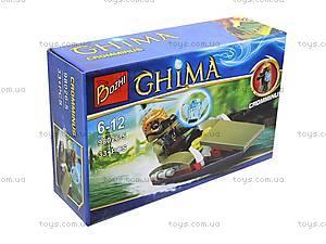 Конструктор для детей Chima, 98026-5