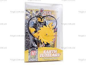 Конструктор для детей Earth Tutelary, 3 вида, 2013-34