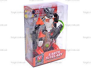 Конструктор для детей Earth Tutelary, 3 вида, 2013-34, цена